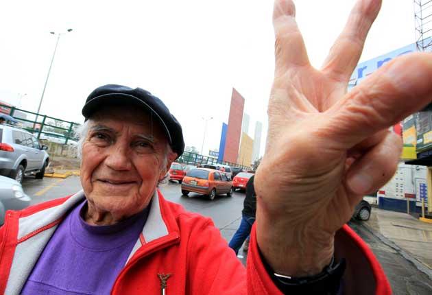 ADIÓS AL ACTOR DE LAS 'MILES DE VOCES': A los 81 años, muere de un infarto Jorge 'El Tata' Arvizu
