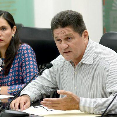 SIGUE EL CIRCO DEL 'OMBUDSMAN': Ajustan a 10 el número de candidatos admitidos para renovar la CEDH en QR