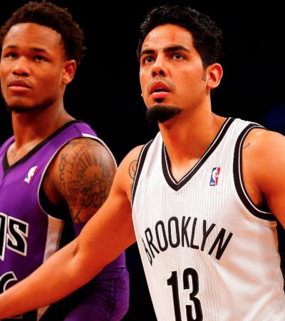 Firma contrato multianual con los Nets de Brooklyn el mexicano Jorge Gutiérrez, ex Pioneros de Quintana Roo