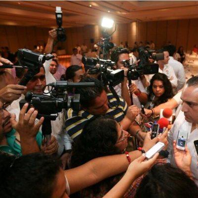 """Dice Borge que QR no es 'peligroso' ni 'violento' y piden no sobredimensionar muertes y asesinatos de turistas; """"son casos fortuitos"""": Secretaria de Turismo"""