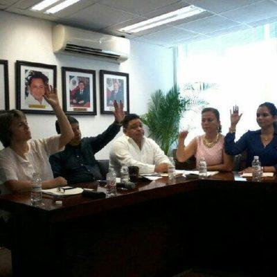 CABILDAZO EN PLAYA: Aprueban cuenta pública de Filiberto Martínez en Solidaridad; el perredista Orlando Muñoz, el único que votó en contra