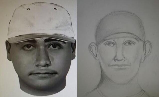BUSCAN A ASESINOS DE REGIDOR: Difunden retratos de presuntos ejecutores de Marco Antonio May Molina; estaba amenazado, revelan