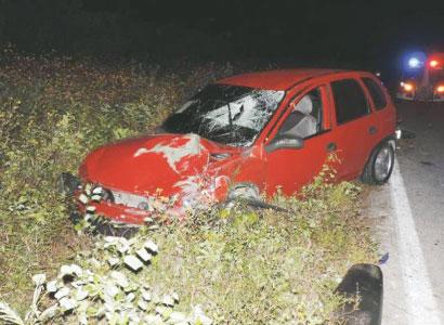 Muere motociclista en FCP impactado por automovilista
