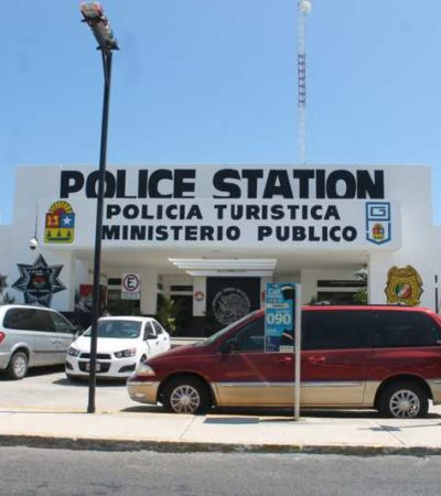 SIN DETENIDOS, NI BOTÍN: Investigan policías camioneta usada en atraco a joyería 'Diamonds' en Plaza Caracol; confirman robo por 11.6 mdp