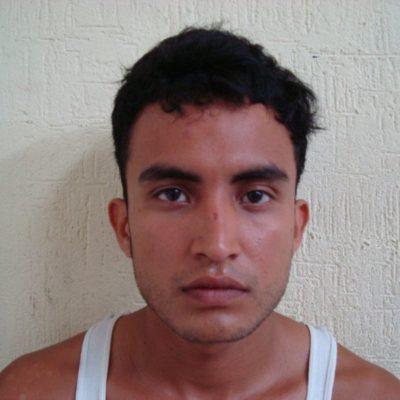 Por asalto, cae 'El Danone' en la Región 91, responsable de más de 20 robos cuando era adolescente