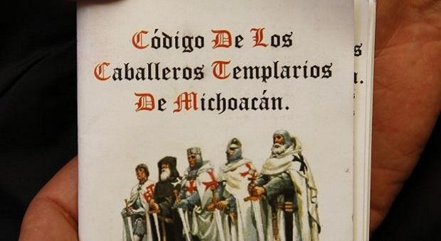 ANTROPOFAGIA DE TEMPLARIOS: Investigan versiones de que 'El Chayo' daba de comer órganos humanos a sus colaboradores