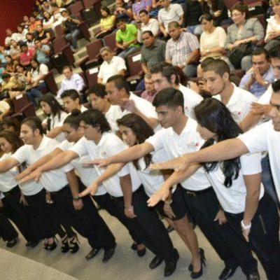 ECO EXPLÍCITO – Coesqroo: universitarios al servicio del PRI – Por Manuel Ortiz