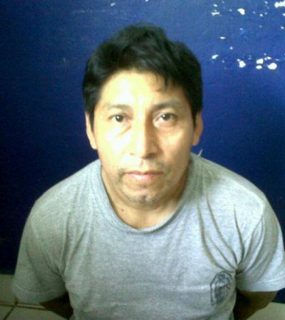 Detienen a hombre en Leona Vicario por presunto abuso sexual de una menor