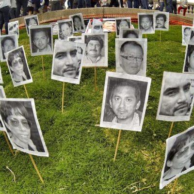 CRECEN AGRESIONES A PERIODISTAS: 2013, el primer año de EPN, el más violento para la prensa en México desde el 2007; 'destaca' QR en el informe de Artículo 19