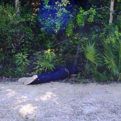 EXTRAOFICIAL – ASESINADO EN PUNTA SAM ERA 'SPRINGBREAKER': Trasciende que hombre hallado con pulsera de bar gay no era 'stripper' sino joven turista; el crimen, a menos de una semana de alerta de Stratfor