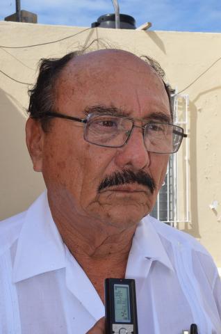 """""""HA SERVIDO PARA PURA MADRE"""": Tildan de inútil al bufete de abogados contratato por Gobierno de QR para defender conflicto limítrofe"""