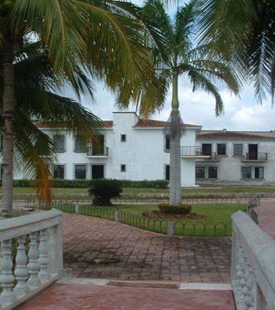 Gana ejido Bacalar amparo sobre propiedad del hotel Club Las Velas