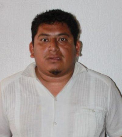 Consignan a trío de defraudadores que ofrecían becas educativas en Cancún