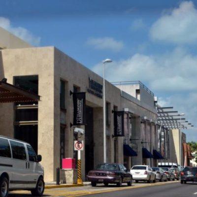 No hay pistas de asaltantes del 'Diamonds' en Plaza Caracol de Cancún