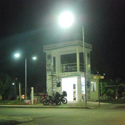 LA POLICÍA NO SIRVE: Vecinos contratan seguridad privada ante crecientes robos en el fraccionamiento Caribe de Chetumal
