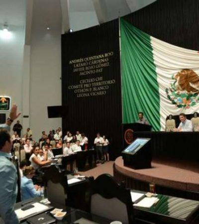 Intentos para regular las manifestaciones, en la ruta de criminalizar la protesta social: Jorge Carlos Aguilar Osorio