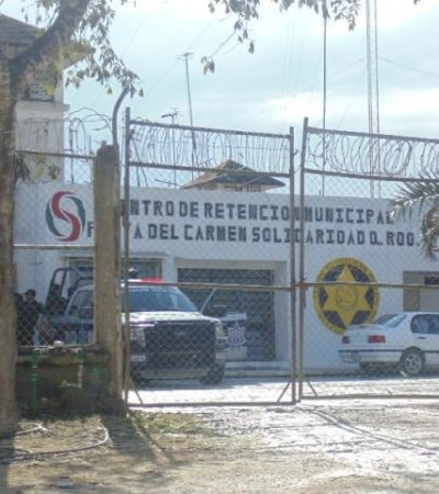 ASESINATO EN LA CÁRCEL DE PLAYA: Detenidos por faltas menores, un reo mata a otro en celdas preventivas