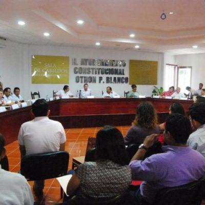 ATORA CABILDO A CARLOS MARIO: Por 'millonaria diferencia', mandan a revisión cuenta pública del 2013 en OPB