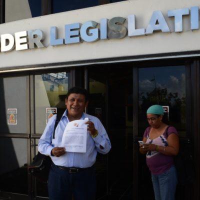 Proponen a ex contralor del Teqroo como otro aspirante a dirigir la Comisión Estatal de Derechos Humanos
