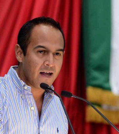 Rompeolas: Rebelión en Isla Mujeres