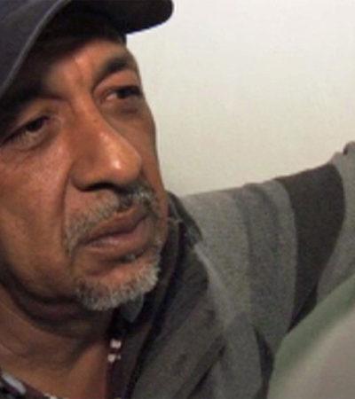 CAPTURAN A 'EL SEÑOR DE LOS VIDEOS': Difunden detención de Servando Gómez 'La Tuta', líder de los Templarios, en operativo en Michoacán