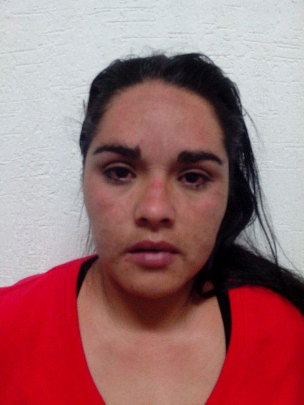 Libia Isabel Benítez Valladares.