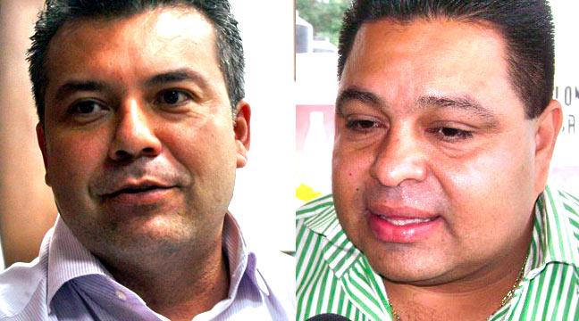 OPACIDAD DE MAURICIO EN PLAYA: Acusa regidor a Alcalde de Solidaridad de aprobar cuenta pública de Filiberto sin aclarar el destino de deuda para obras inconclusas