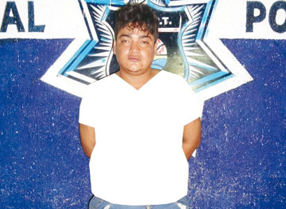SECUESTRAN A SEXOSERVIDORAS: Detienen a uno de dos tipos que retuvieron y agredieron a dos prostitutas en Cancún
