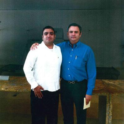 """SE LES APARECIÓ 'EL DIABLO': Ventila Proceso nexos del presunto capo Héctor Cacique con mandos de Seguridad Pública en Cancún y la Procuraduría en QR; """"mamá, muévete. Ya dieron dinero por mi cabeza"""", dice desde prisión"""