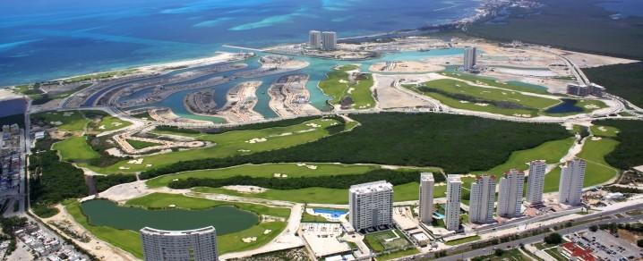 PUERTO CANCÚN, EN LA MIRA: Desde España, ordenan intervención financiera de proyectos Maioris Tower y Novo Cancún por presunto fraude y lavado de dinero