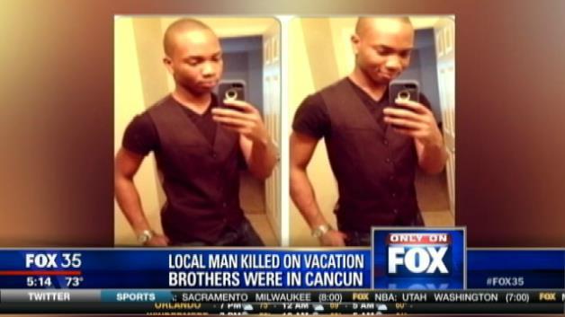 Ven lentitud y pasividad en la investigación del asesinato del 'springbreaker' Craig Taylor en Cancún