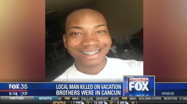 'CORRIGEN' VERSIÓN OFICIAL SOBRE ASESINATO: Medios de EU confirman que Craig Taylor sí era estudiante 'springbreaker'