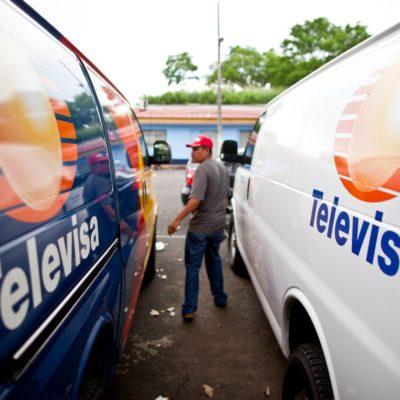 DAN REVÉS A TELEVISA Y GRUPO CARSO: Declara Ifetel a televisora y empresa de Slim agentes 'preponderantes' y les obliga a compartir infraestructura