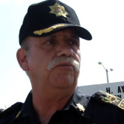 'EL VIKINGO' NO ESTABA LIBRE: Dictan sentencia de 10 años de prisión a Francisco Velasco Delgado, ex jefe policiaco de Cancún