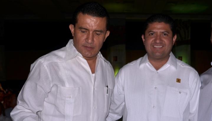 ASPIRAN A 'HUESO' ELECTORAL: Jorge Manríquez y Víctor Vivas, en la lista para Consejeros del INE
