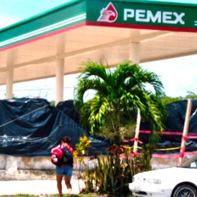Confirma Profepa multas por 20 mdp durante primera fase de operativo de revisión en gasolineras de QR