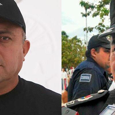 NIEGAN CONFLICTO EN SEGURIDAD PUBLICA: Rechaza Mendiola renuncia definitiva de director de Policía Turística… por ahora