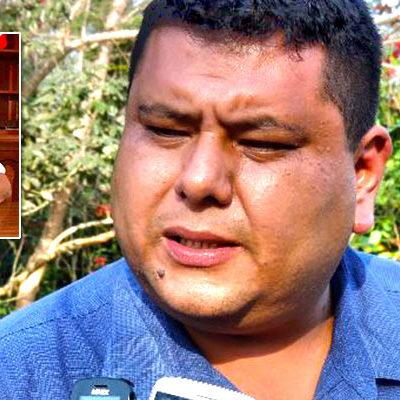 NINGUNEADO Y AHORA TAMBIÉN ATRACADO: Saquean oficinas de empresario Mario González en Chetumal y decide abandonar QR