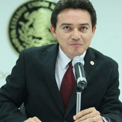 Rompeolas: Suena Senador para secretario de Gobierno