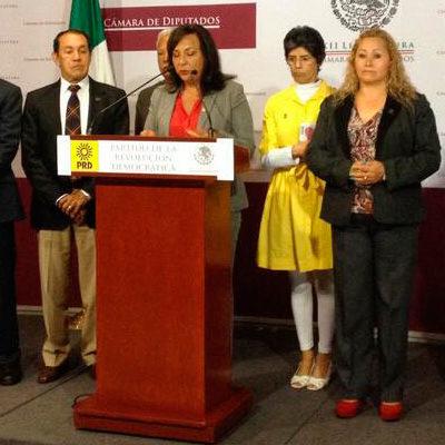 LLAMARÁN A CUENTAS A DEPENDENCIAS POR 'DRAGON MART': Piden diputados comparecencias de Segob, SE y Semarnat por polémico proyecto