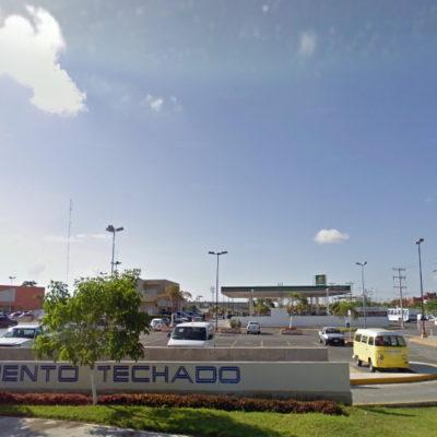 ASESINATO EN CHEDRAUI DE LA KABAH: Empleado de carnicería discute y apuñala a compañero en centro comercial de Cancún
