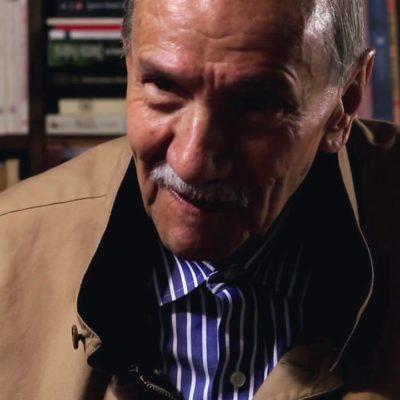 FALLECE EMMANUEL CARBALLO: A los 84 años y de un mal cardiaco, muere uno de los críticos literarios más importantes en México