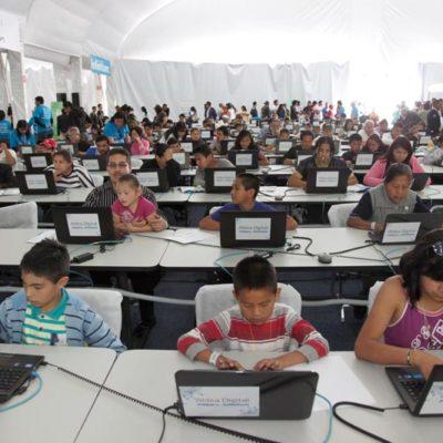 Pierde México 16 lugares en ranking mundial de tecnologías de la información