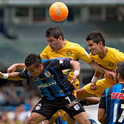 AMÉRICA NO GANA EN CASA: Empatan las Águilas a cero goles con el Querétaro