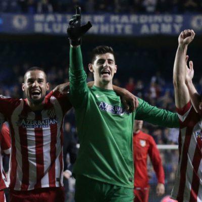 FINAL INÉDITA EN LA 'CHAMPIONS': Apabulla Atlético de Madrid 3-1 al Chelsea y enfrentará al Real Madrid en Portugal