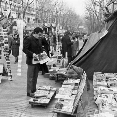 GABRIEL, EL PERIODISTA: La literatura que se alimentaba de la 'pasión insaciable' de un reportero excepcional