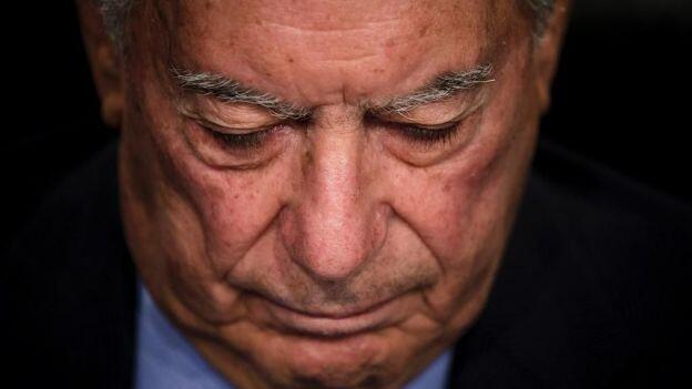 """""""HA MUERTO UN GRAN ESCRITOR…"""": Mario Vargas Llosa muestra su pesar por Gabriel García Márquez"""