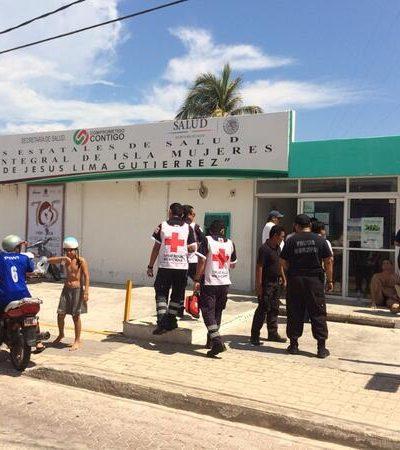 TRÁGICAS VACACIONES EN ISLA MUJERES: Se ahoga turista de Guadalajara en playa del norte de la isla sin guardavidas