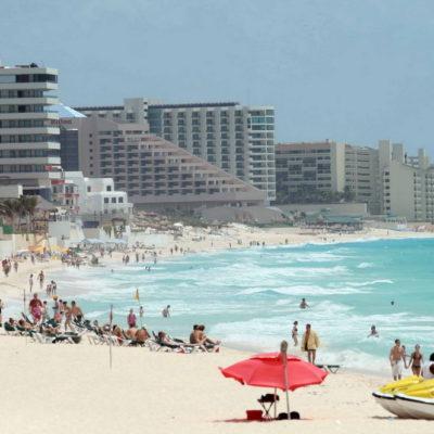 AJUSTAR EL GASTO O ACUMULAR DEUDA CON PROVEEDORES, EL DILEMA: Cancún, entre los 4 municipios más endeudados donde habrá elecciones