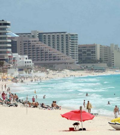 Emite Profepa recomendación a estados y municipios costeros para proteger playas y no lucrar con permisos